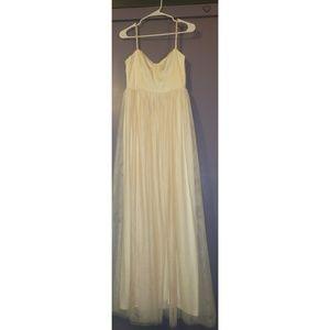 Dress. Size 6.